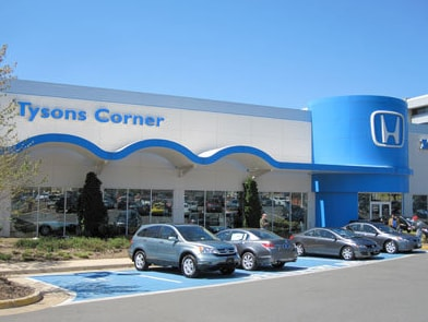 Beautiful Honda Of Tysons Corner | New U0026 Used Car Dealership | Vienna, VA